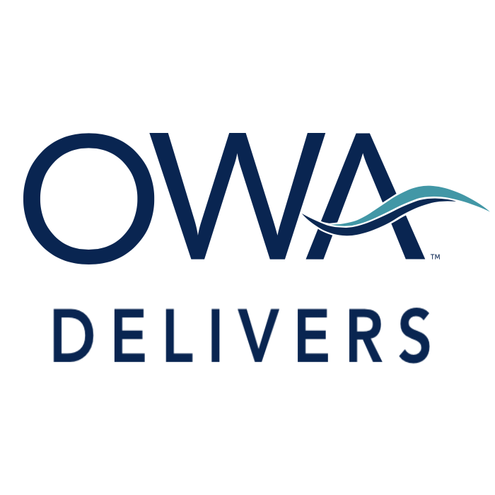 OWA Delivers Logo